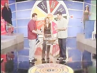 My Kind Of Game Show