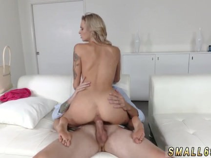 Teen babe bigtits before you know it Mr.