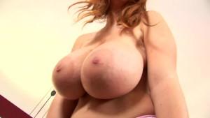 Terry and her luscious huge tits – CzechSuperStars