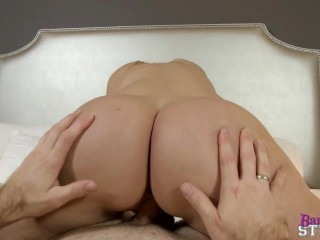 Brother Blackmail Step Sister 02