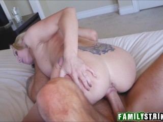 Hot Step Mom And Son Fuck