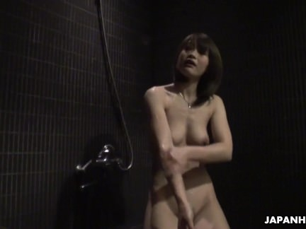 Asian cuttie pie getting her boobs groped up
